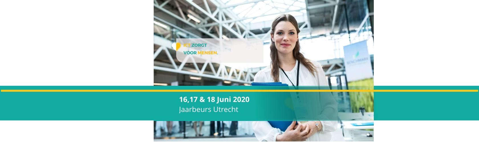 Zorg & ICT Beurs 2020